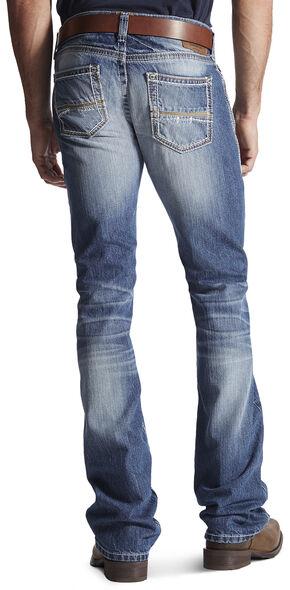 Ariat Men's M7 Coltrane Dakota Bootcut Jeans, Denim, hi-res