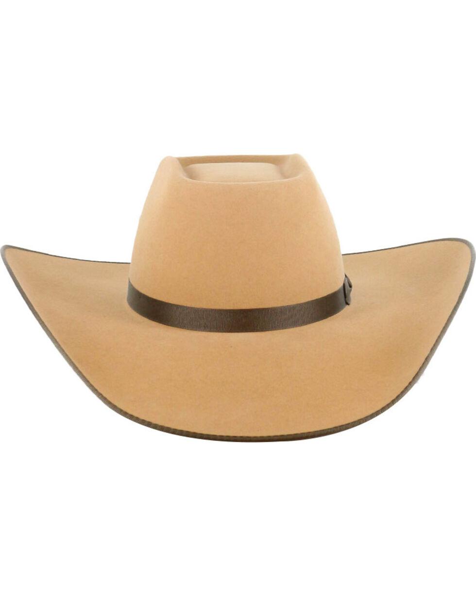 Serratelli 6X Catt Le Felt Hat, Sand, hi-res
