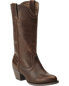 Ariat Women's Bluebell Boots - Medium Toe, , hi-res