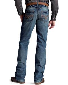 Ariat Denim Jeans - M6 El Dorado Gambler Bootcut - Big and Tall, , hi-res