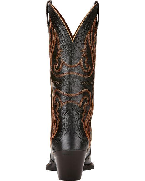 Ariat Women's Heritage Western Boots - Snip Toe, , hi-res