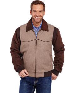 Cripple Creek Wool Western Jacket, , hi-res
