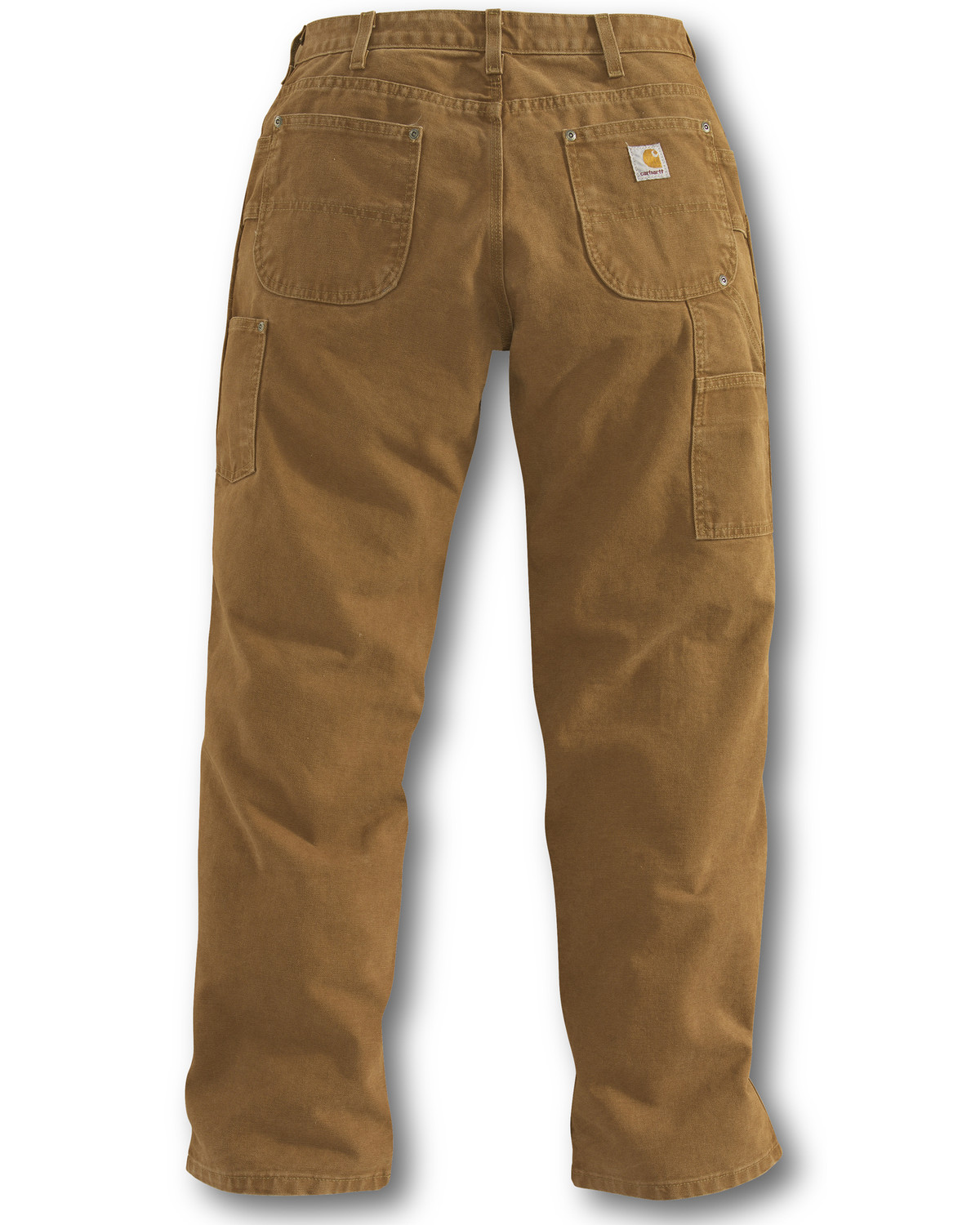 carhartt double front work dungaree pants country outfitter. Black Bedroom Furniture Sets. Home Design Ideas