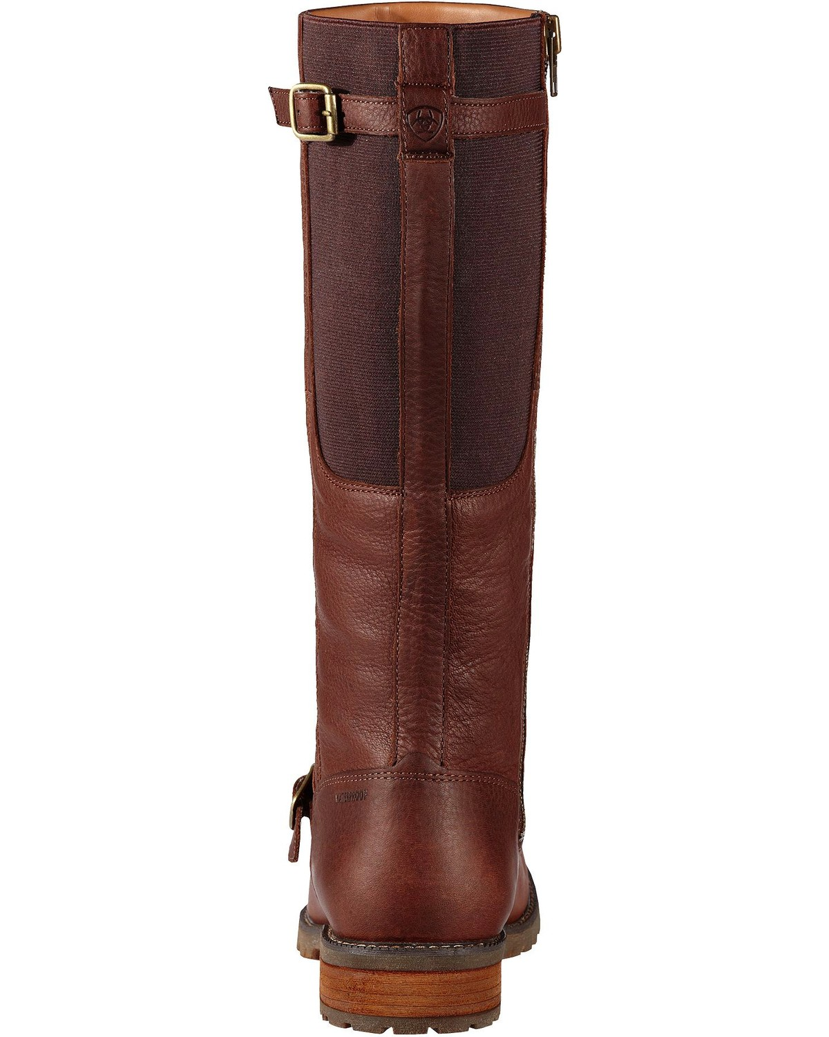 Ariat Stanton Waterproof Riding Boots - Country Outfitter