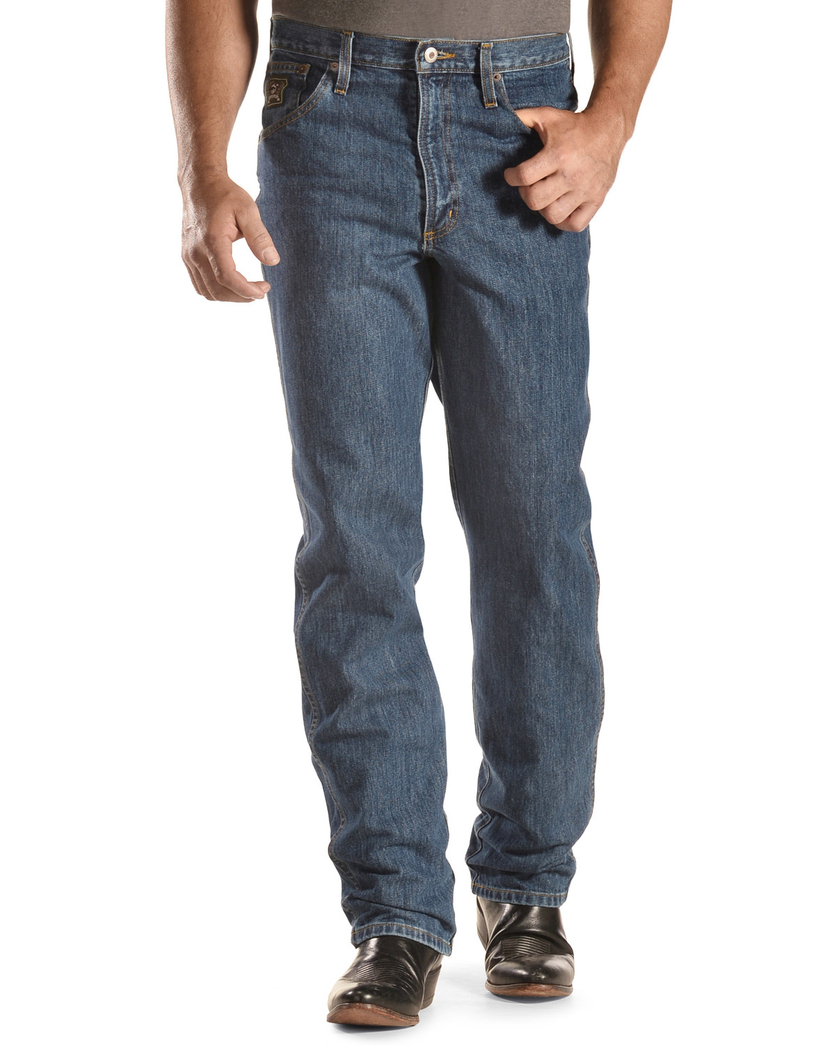 This section features the extra long pants for tall men with 38″ inseam lengths. These men's 38 inch inseam pants come from a variety of online tall stores.