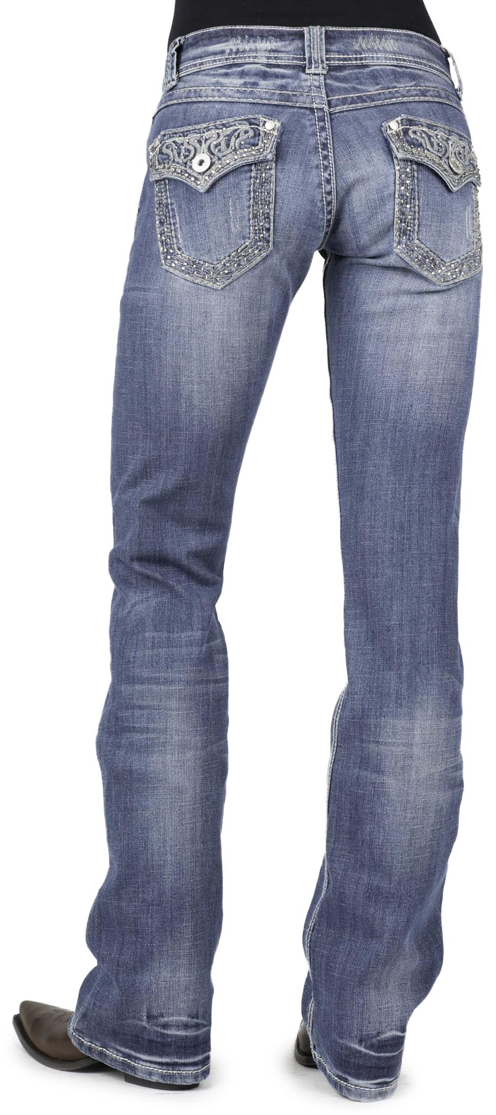 Stetson Jeans Womens