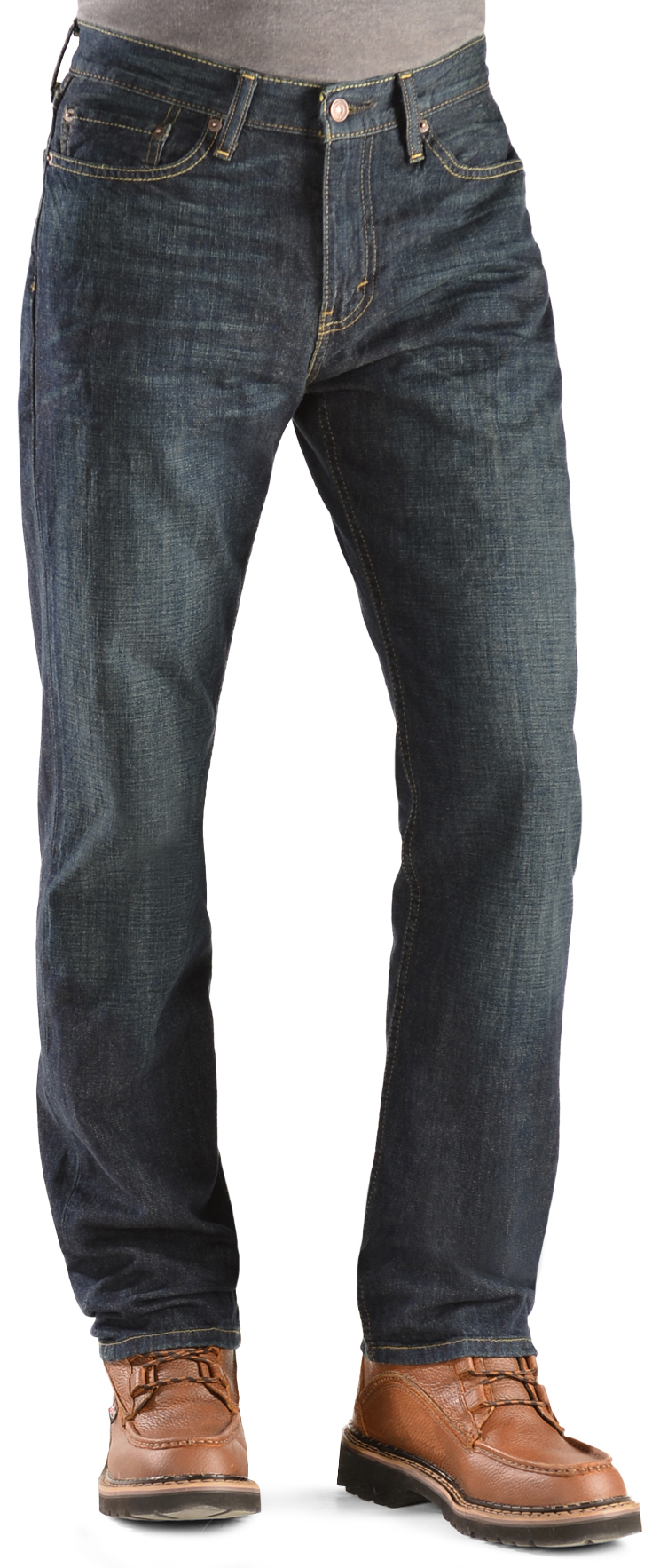 Levi's 514 slim straight jeans sale