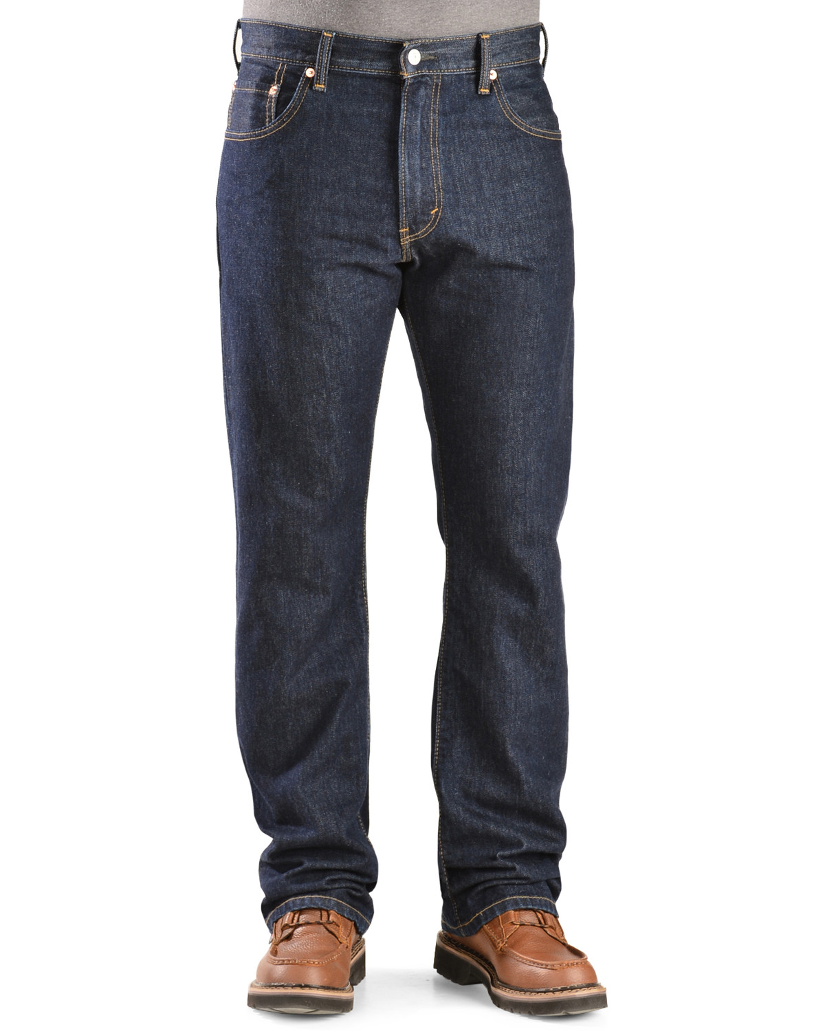 levi s 517 slim fit boot cut country outfitter