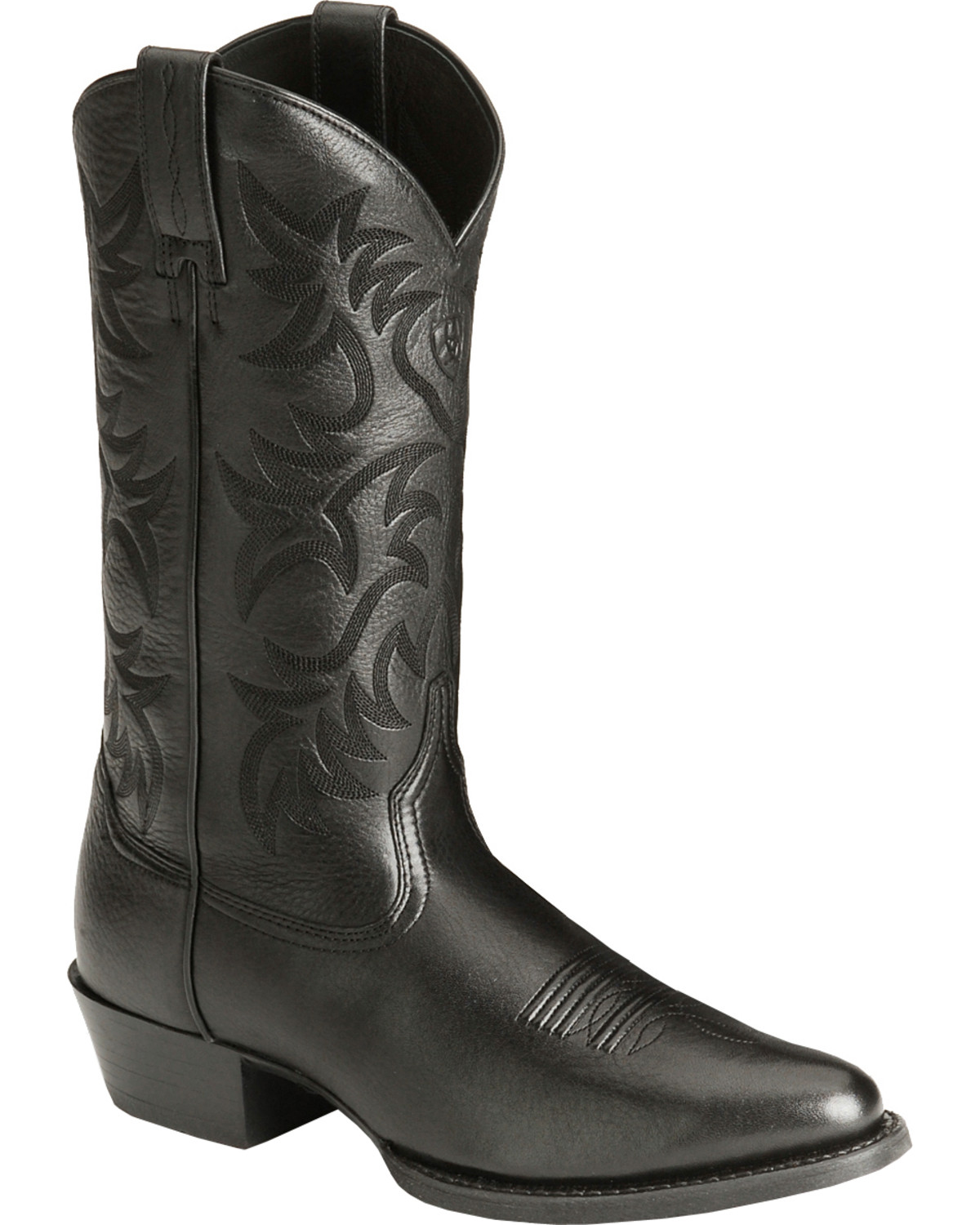 Ariat Heritage Deertan Cowboy Boots - Country Outfitter