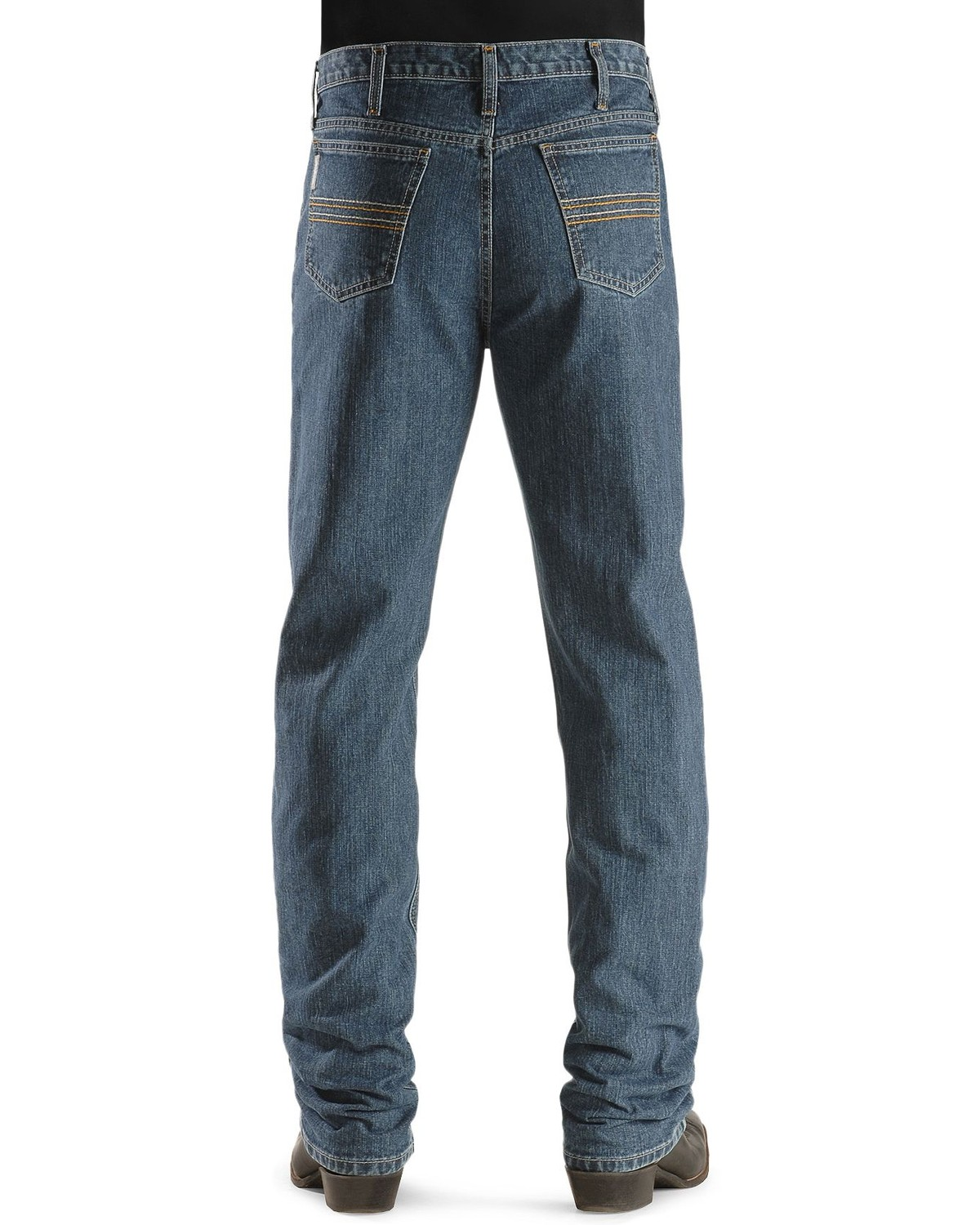 Cinch Silver Label Straight Leg Jeans - Big & Tall - Country Outfitter