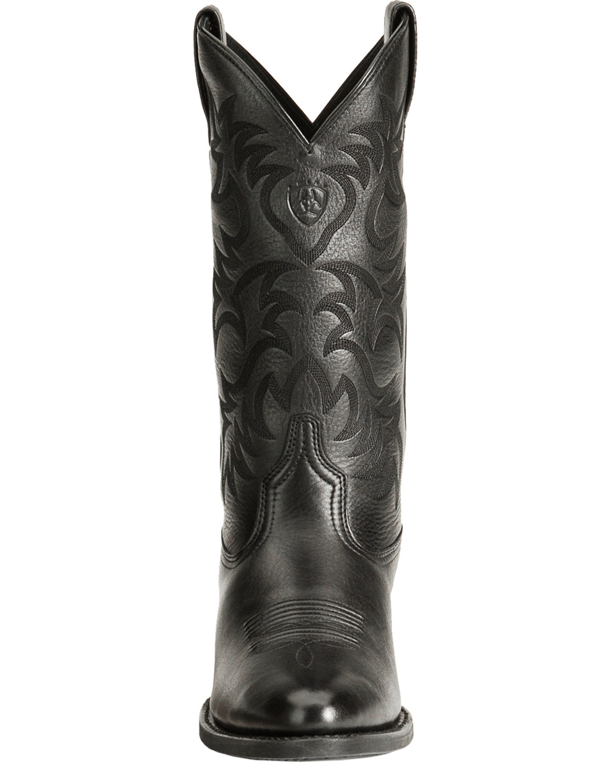 Ariat Heritage Deertan Cowboy Boots - Medium Toe - Country Outfitter