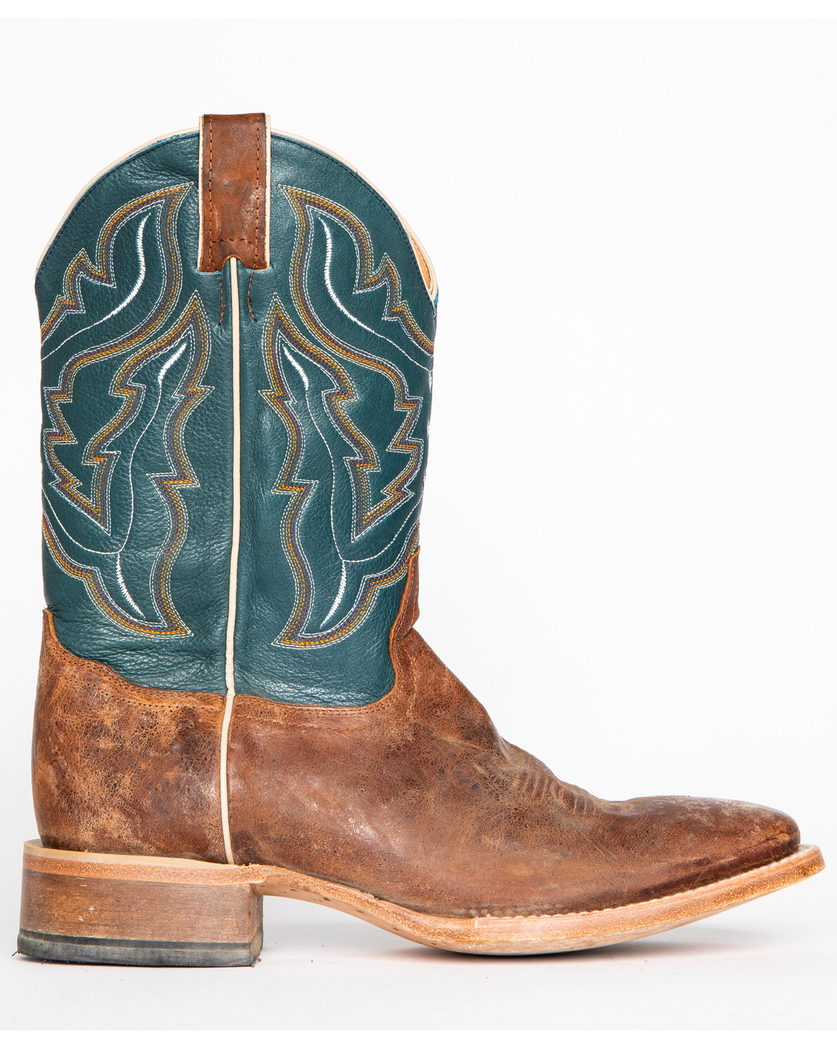 Summer 2018 fashion trends: cowboy boots 83