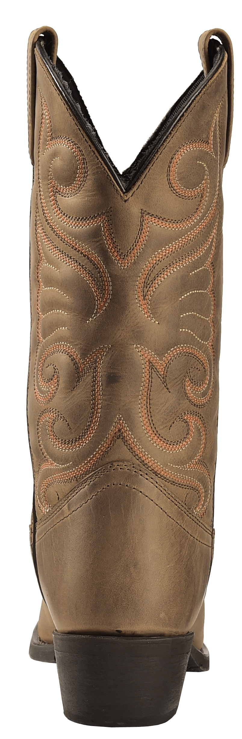 Laredo Bridget Cowgirl Boots - Round Toe - Country Outfitter