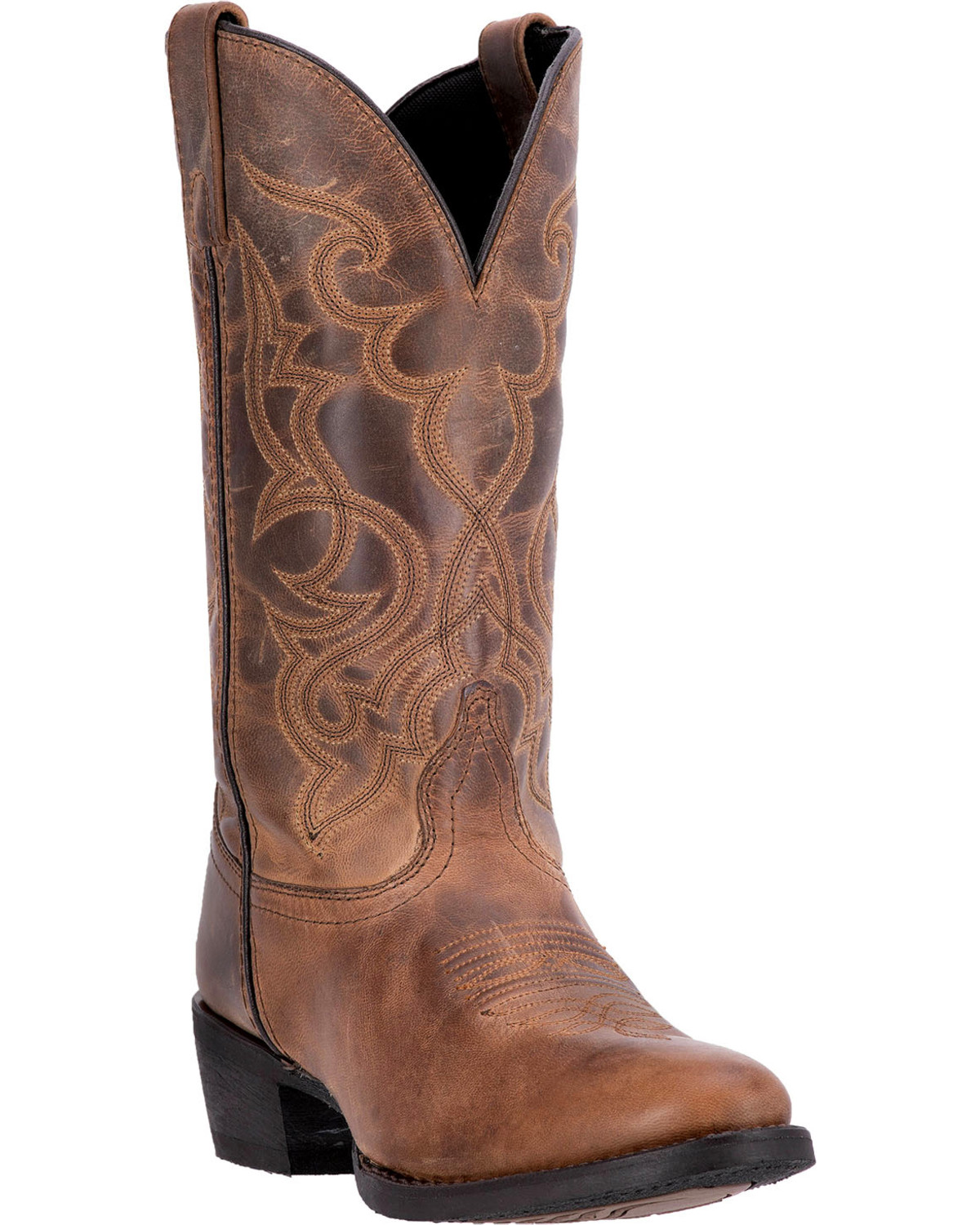 laredo s maddie western boots toe country