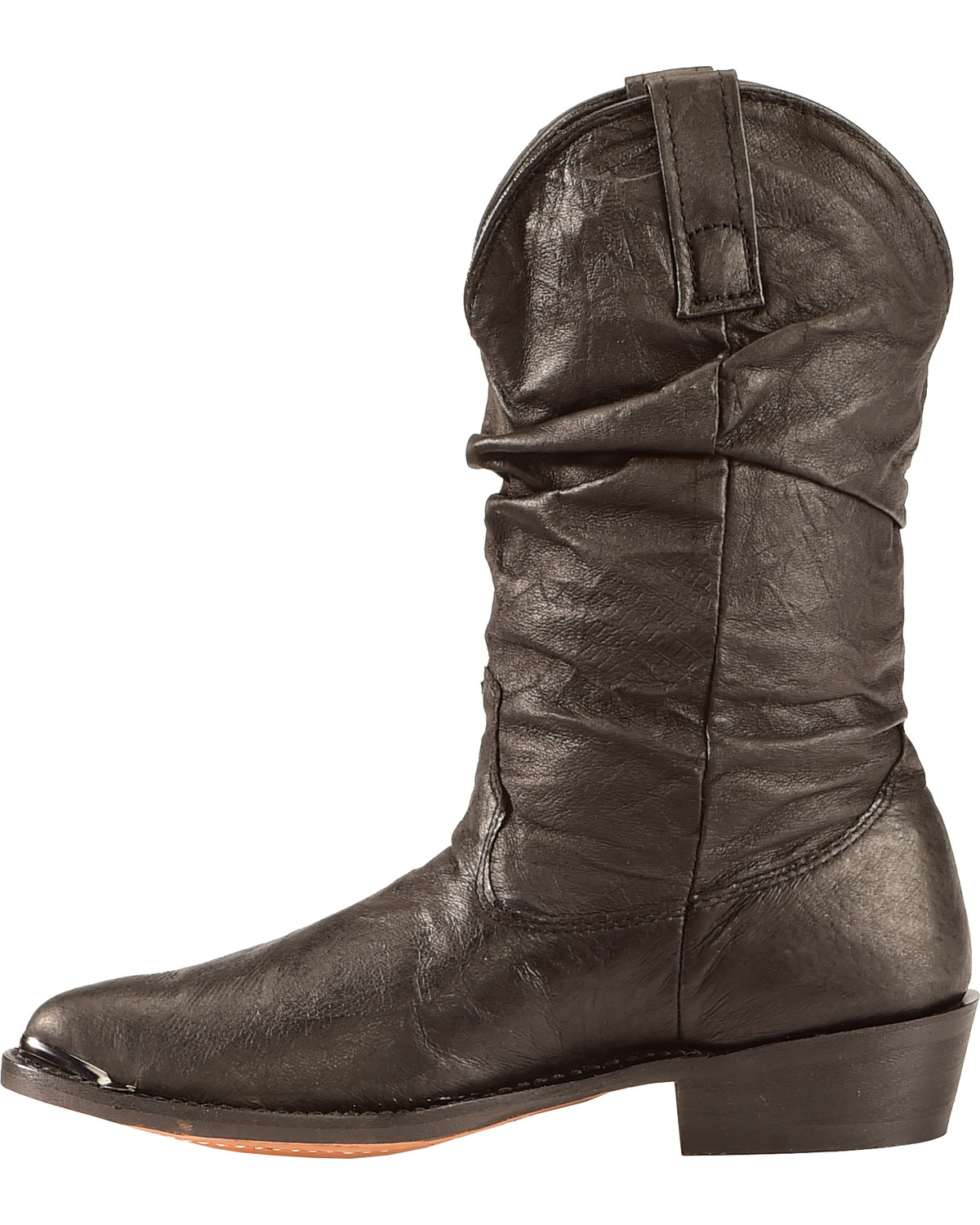 Dingo Slouch Cowboy Boots - Round Toe - Country Outfitter