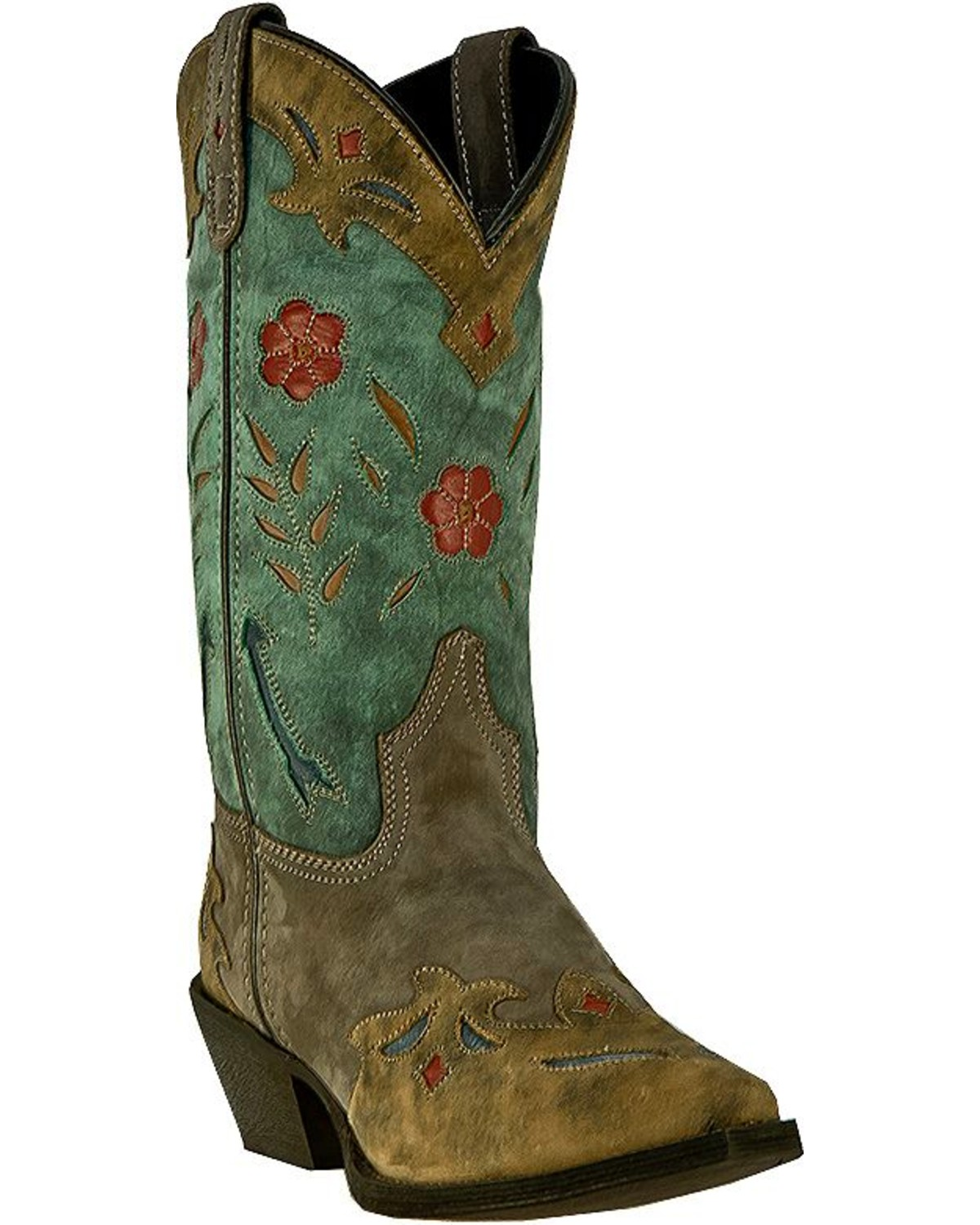 Laredo Miss Kate Cowgirl Boots