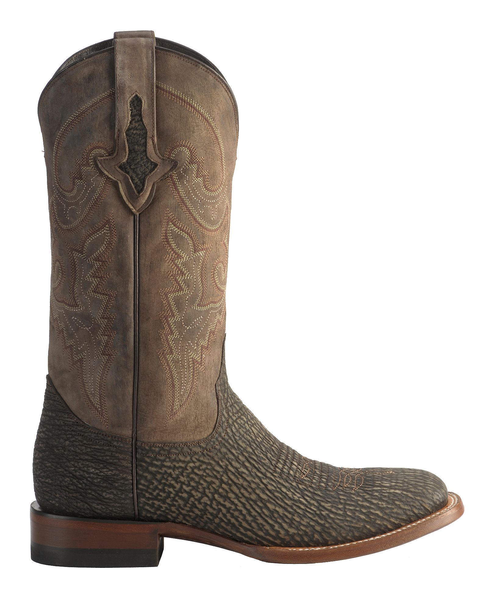 Lucchese Cowboy Boots Coltford Boots