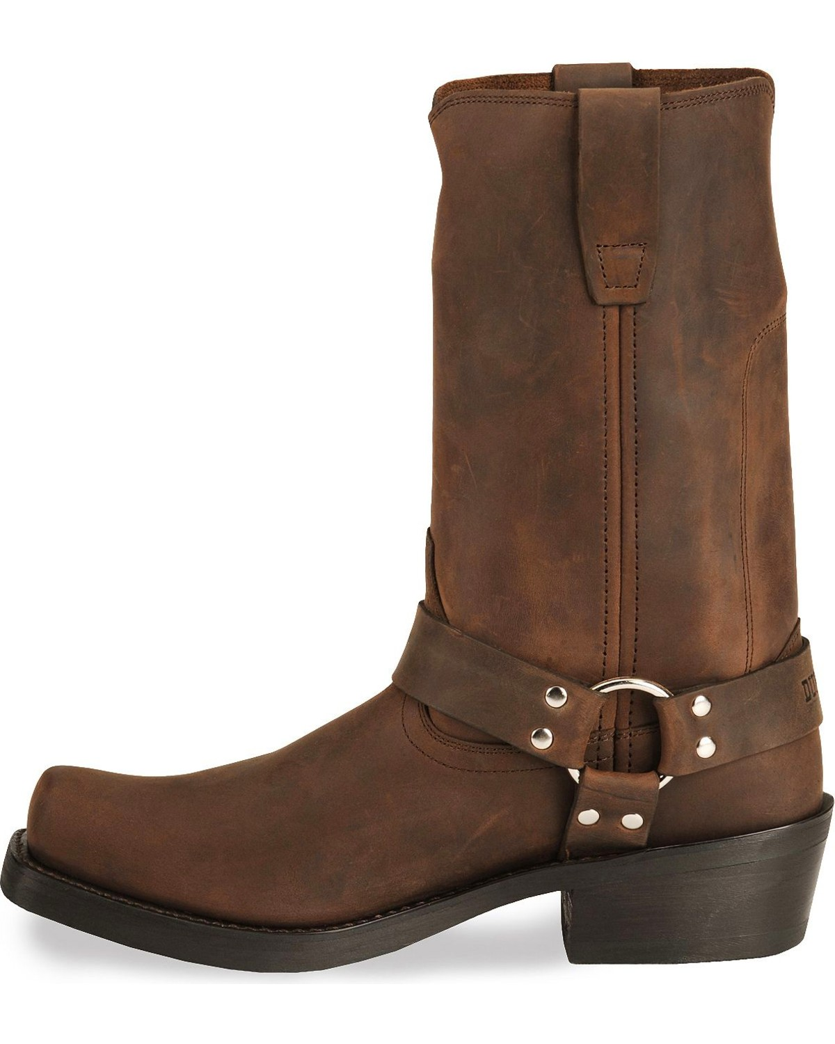 Durango Harness Cowboy Boots - Square Toe - Country Outfitter