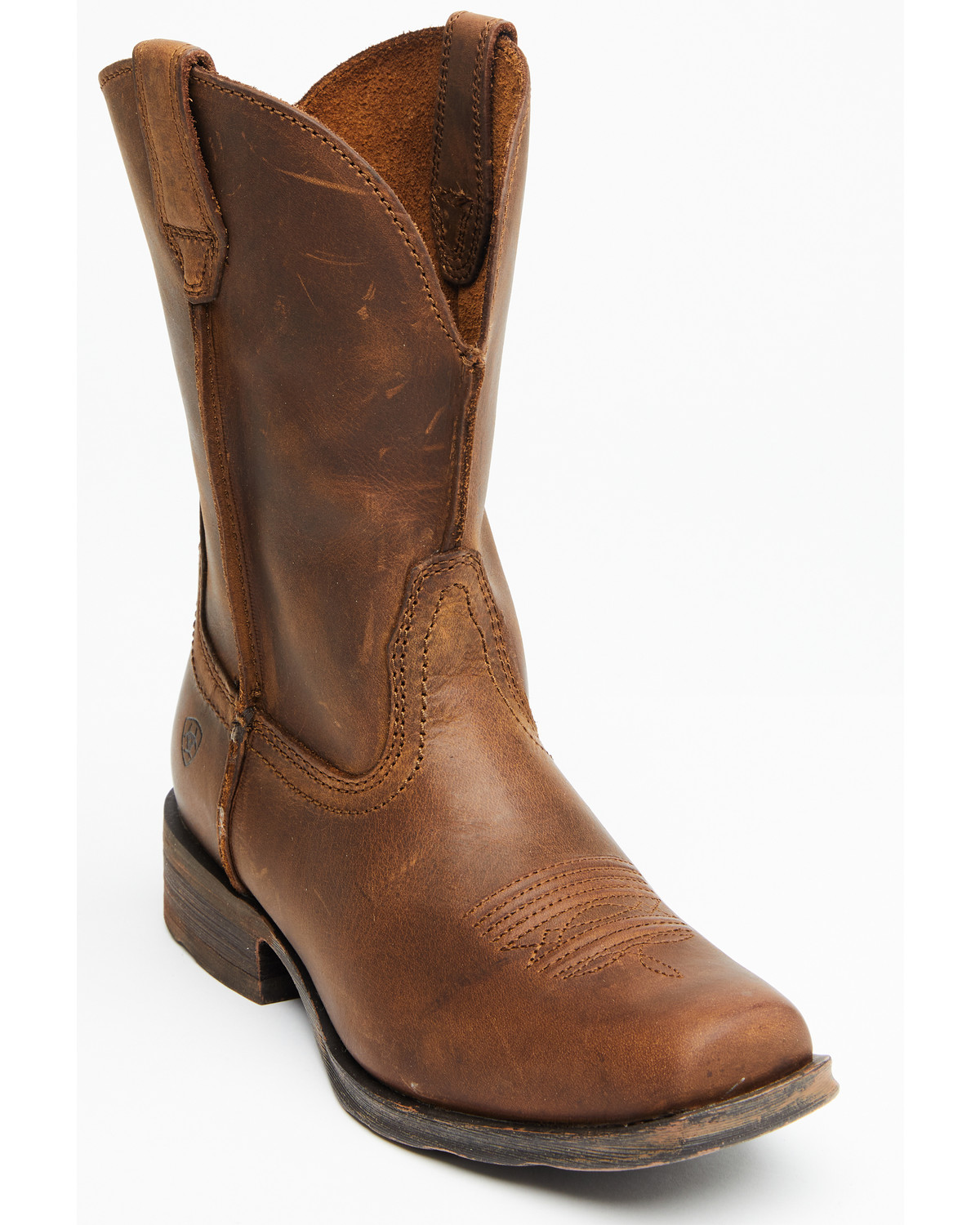 Ariat Rambler Cowgirl Boots - Square Toe - Country Outfitter