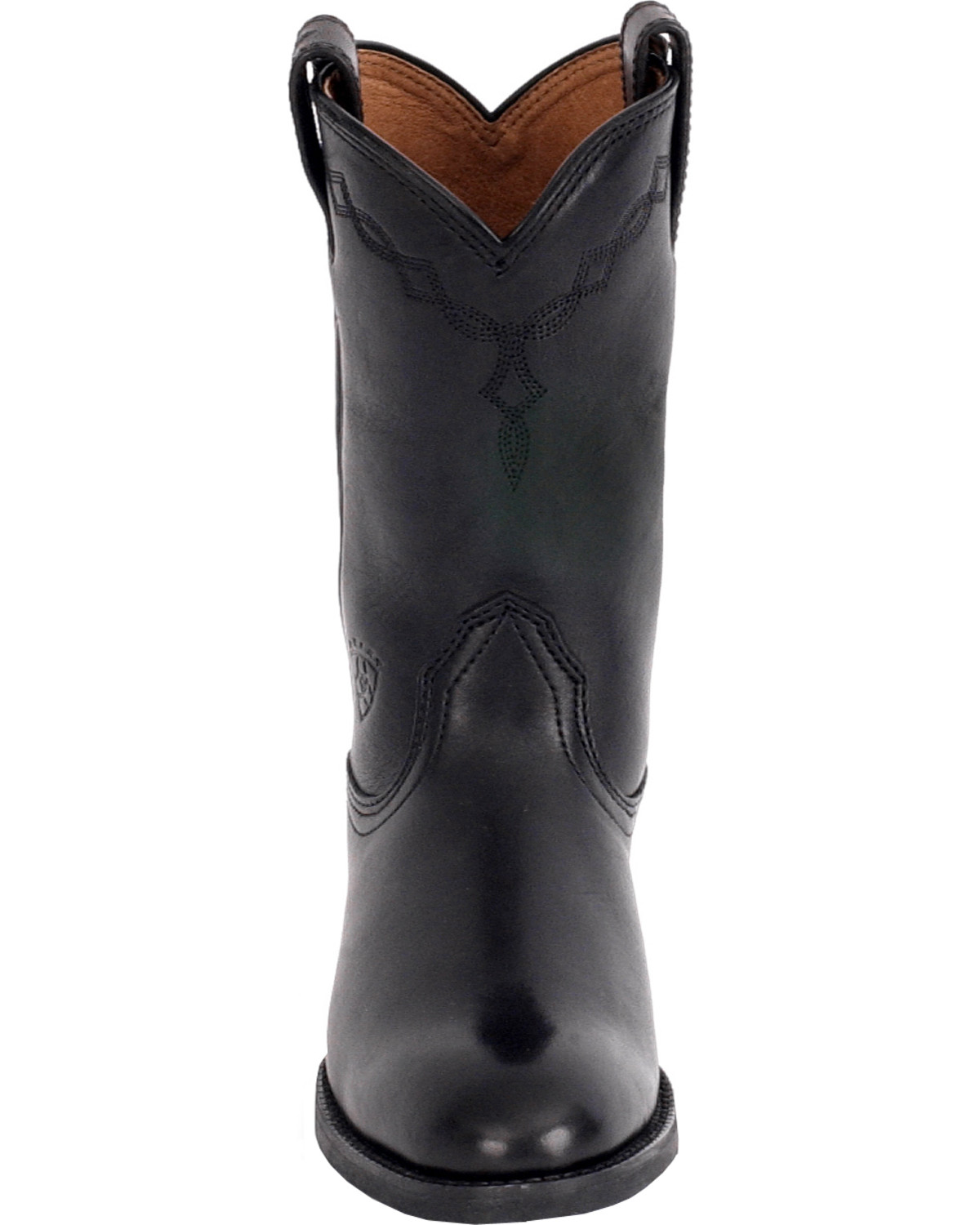 Women's Ariat Heritage Roper Boots - Country Outfitter