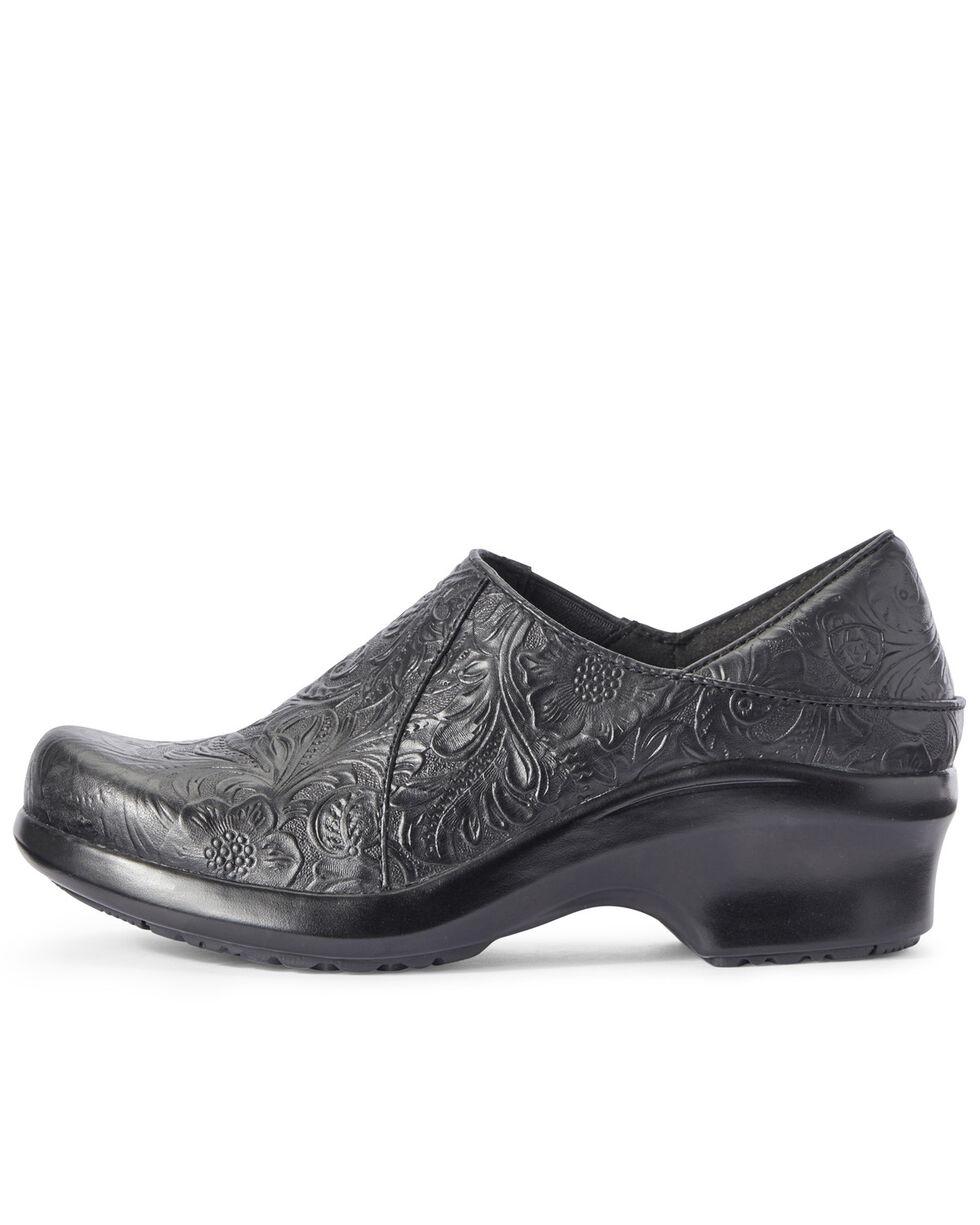 Ariat Womens Hera Expert Leather Clog