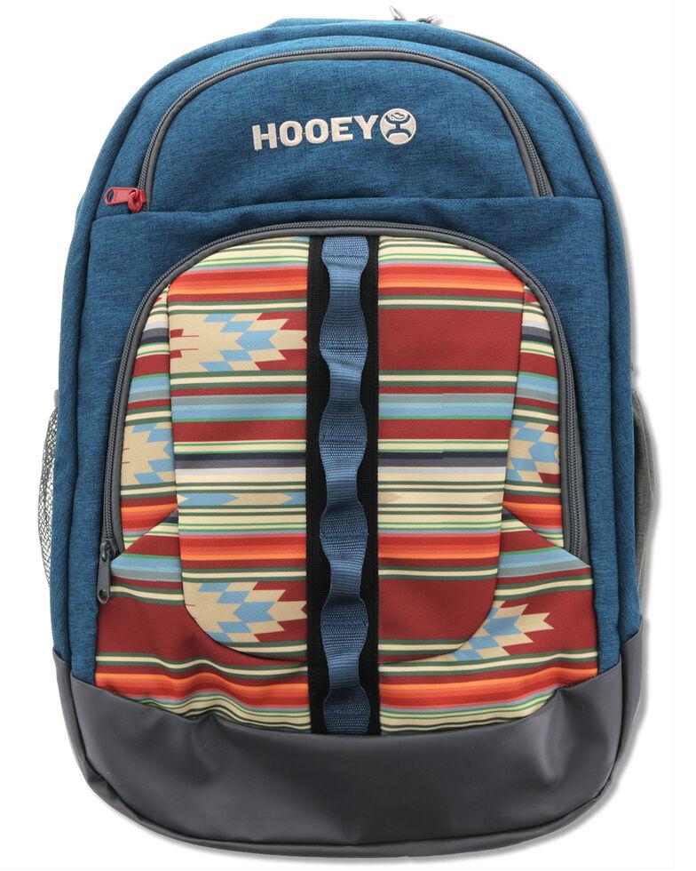 HOOey Ox Aztec Backpack, Multi, hi-res