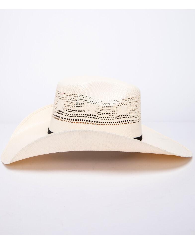 Cody James Men's Bangora 2 Cord Cowboy Hat, Natural, hi-res