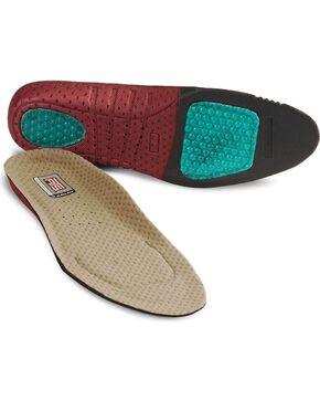 Ariat Men's ATS Footbed - Round Toe, Multi, hi-res