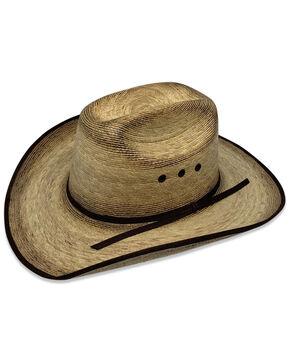 Atwood Kids' Kings Colt Cowboy Hat, Natural, hi-res