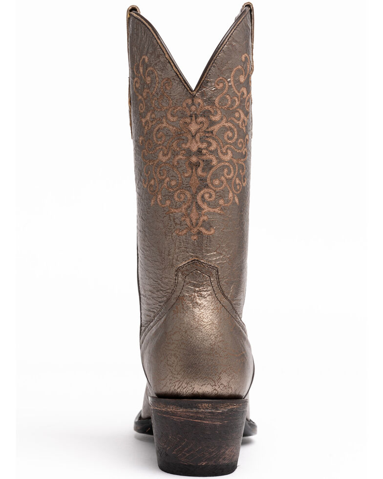 Shyanne Women's Lola Western Boots - Round Toe, Multi, hi-res
