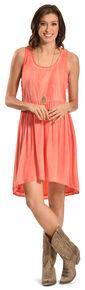 Black Swan Women's Clemence Dress, Rose, hi-res