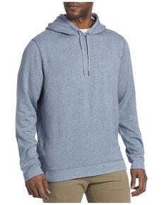 Flag & Anthem Men's Light Blue Madeflex Victory Pullover Hooded Sweatshirt , Navy, hi-res