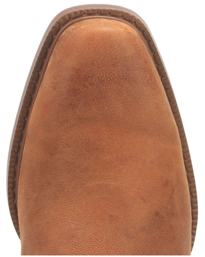 Dingo Men's Cassidy Fashion Boots - Narrow Square Toe, Brown, hi-res