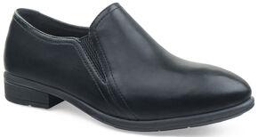2dd3f966b16 Eastland Women s Black Carly Slip-On Loafers