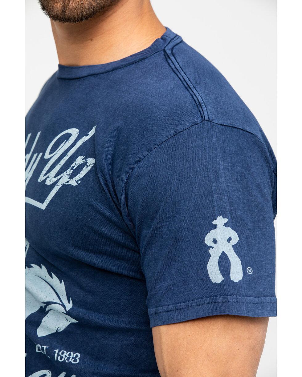 Cowboy Up Men's Giddy Up Graphic T-Shirt , , hi-res