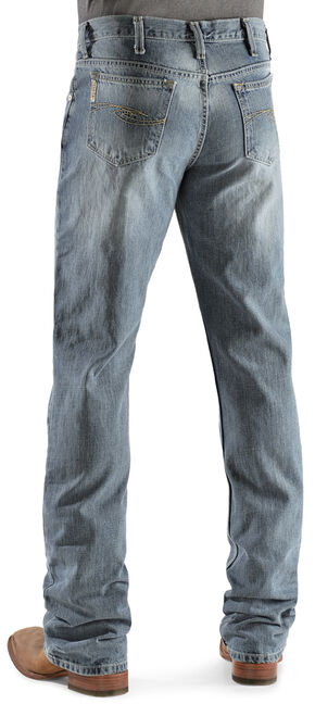 Cinch Jeans - Dooley Relaxed Fit - Big and Tall, Light Stone, hi-res