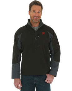 Wrangler Men's Multi Riggs Workwear Technician Pullover Jacket , Multi, hi-res