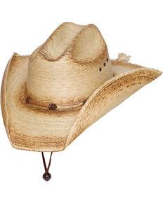 Western Express Sonora Palm Leaf Western Hat 75875e66b85f