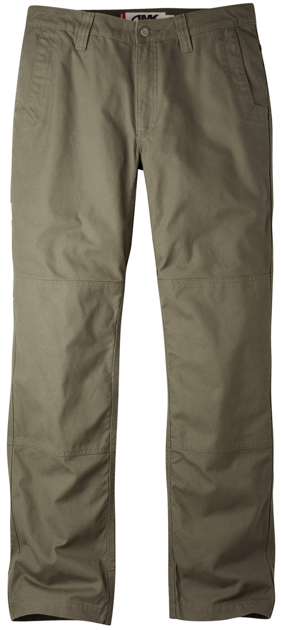 Mountain Khakis Men's Pine Green Alpine Utility Pants - Slim Fit , Green, hi-res