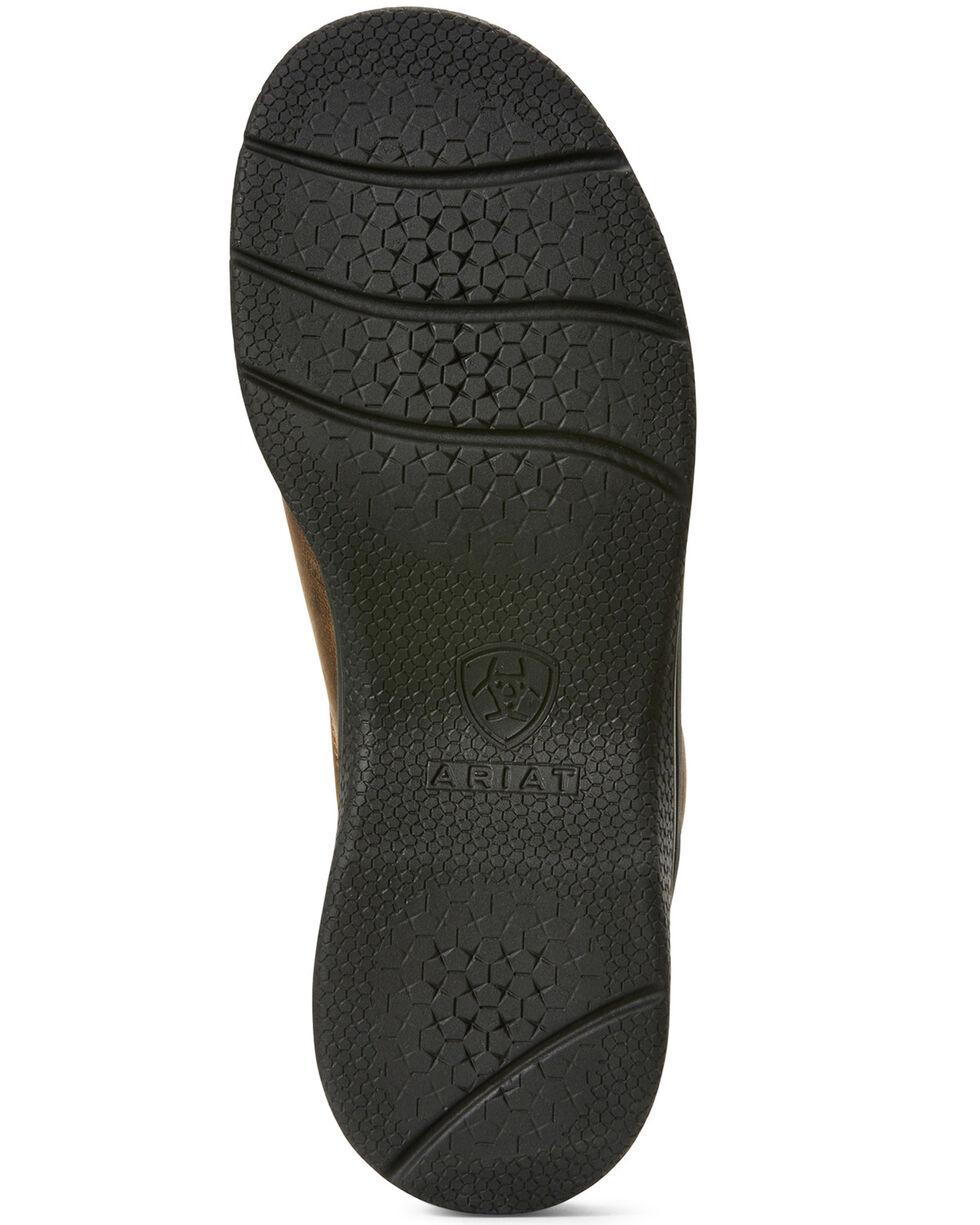 Ariat Women's Bridgeport Sassy Brown Sandals, Brown, hi-res