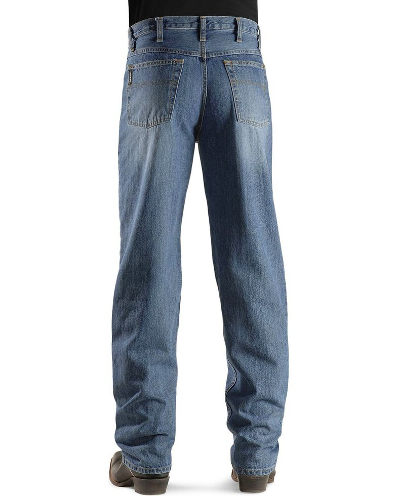 Cinch Jeans - Black Label Loose Fit, Midstone, hi-res