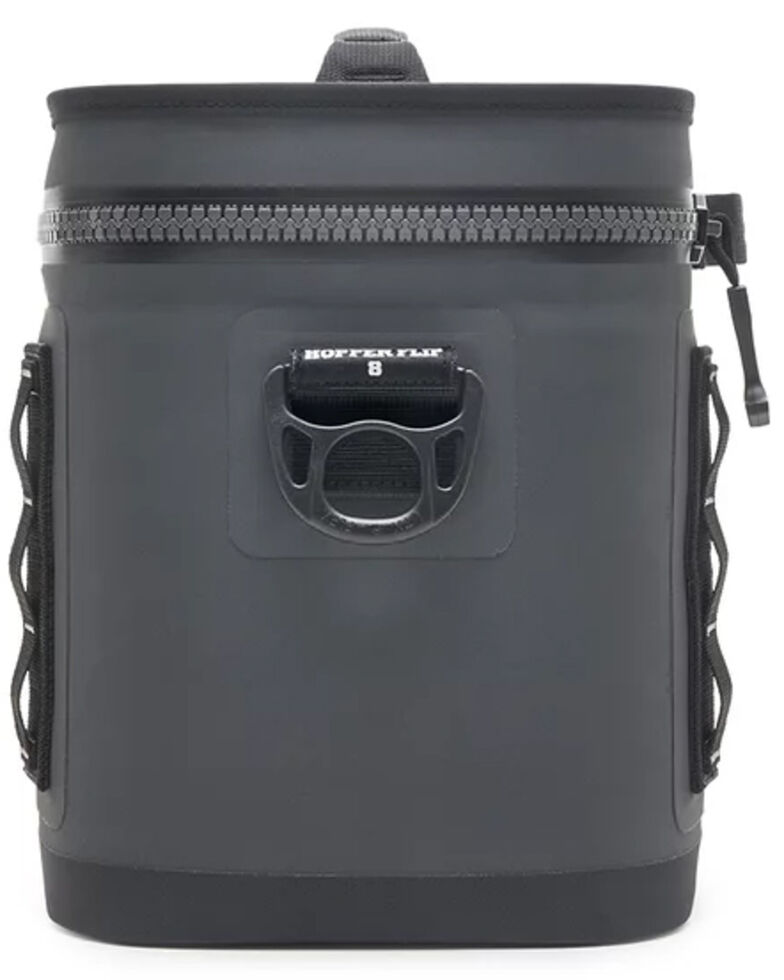 YETI Hopper Flip 8 Cooler, Charcoal, hi-res