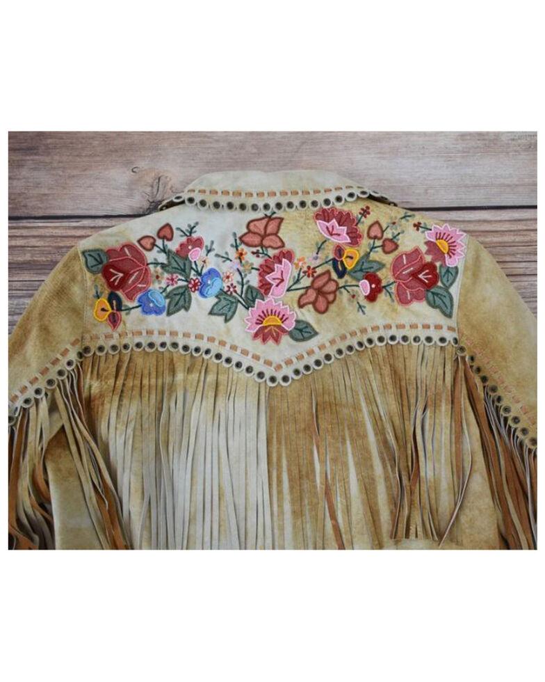 Tasha Polizzi Women's Calamity Jacket, Tan, hi-res