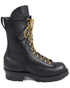 LaCrosse Men's Whites Explore Hiking Boots - Soft Toe, No Color, hi-res