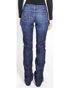 Kimes Ranch Women's Alex Slouch Fit Jeans , Indigo, hi-res