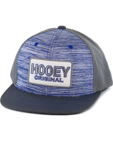 06596671e49 HOOey Men s Original Trucker Ball Cap