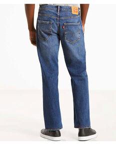 Levi's Men's 559 Bebop Relaxed Straight Leg Jeans, Indigo, hi-res
