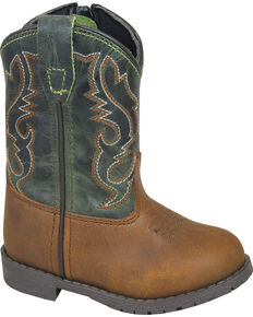 a95e44e9b09 Kids' Smoky Mountain Boots - Country Outfitter