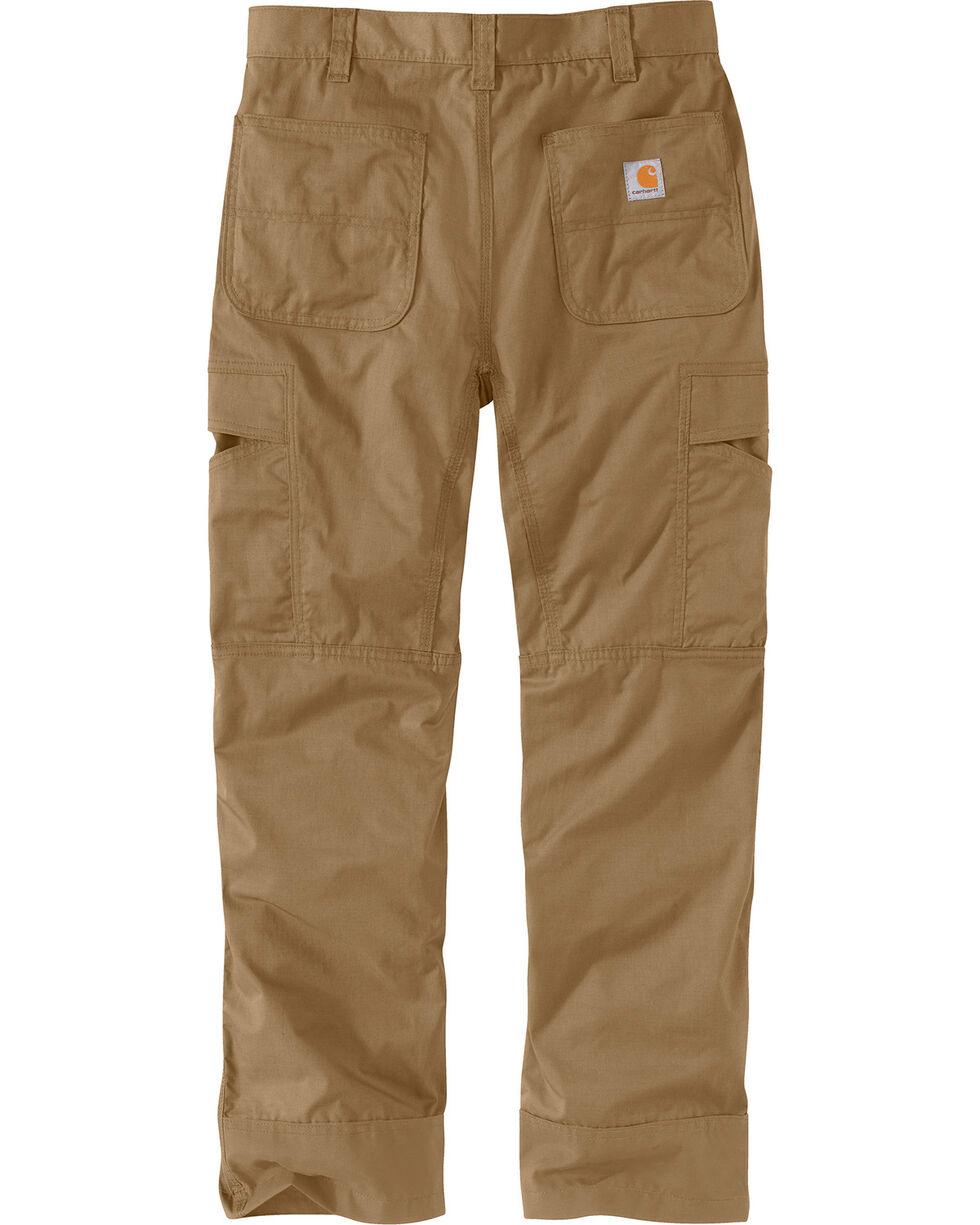 Carhartt Men's Dark Khaki Force Extremes Cargo Pants , Khaki, hi-res