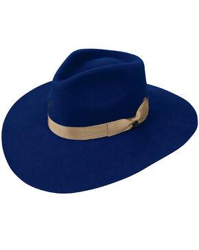 Charlie 1 Horse Women's Highway Wool Hat, Navy, hi-res